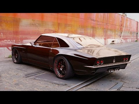 best of old vs new muscle car – muscle car lover