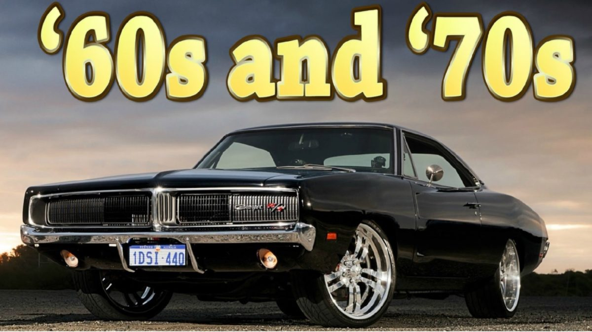 top 10 muscle cars of the '60s and '70s – muscle car lover